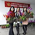 12/01/15 2011-12年度寶眷聯誼(6)春節應景盆花製作