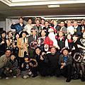 101/12/22 2012-13年度歲末年終暨聖誕變裝趴