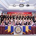 20130911聯合寶眷活動暨總監聯合公式訪問