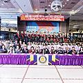 20140326中壢中央社第六屆授證