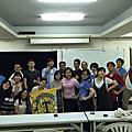2015/7/17 regular meeting