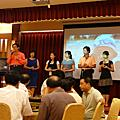 期末餐會(2009.6.13和美賀山餐廳)