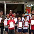 20090613彰化市公所表揚