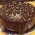 西式甜點與蛋糕