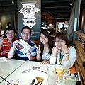 2013/05/26 桃園古拉爵聚餐