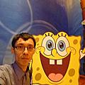 2015/05/07 海綿寶寶暢遊比奇堡特展