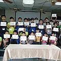 20140502水燦林英語村一日遊學