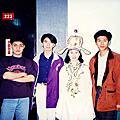 1994_大三上_小芬歌仔戲演出