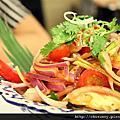 晶湯匙泰國菜
