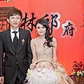 【婚禮記錄】 Jun+Jhen