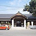 虎尾驛(虎尾遊客中心)