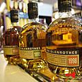 Glenrothes格蘭露斯1998年單一麥芽威士忌
