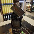 GlenDronach格蘭多納1972年單一麥芽威士忌限量版