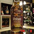 班瑞克波爾多桶換桶16年單一麥芽威士忌