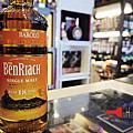 班瑞克巴洛羅換桶18年單一麥芽威士忌