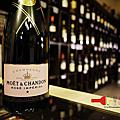 MOET&CHANDON粉紅香檳