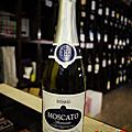 MOSCATO氣泡酒