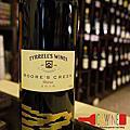 摩兒谷喜若紅酒 Moore's Creek Shiraz