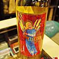 夸蒂.伊蕾創 橘香慕絲卡甜白酒 Quady Electra Orange Muscat