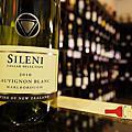喜樂尼酒廠窖藏系列水芙蓉白酒 Cellar Selection Sauvignon Blance