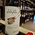 Grand Vine Yard格林紅酒