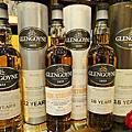 格蘭哥尼1833年第一批原酒