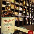 格蘭花格12年單一麥芽威士忌