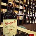格蘭花格21年單一麥芽威士忌
