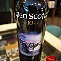格蘭帝蘇格蘭10年單一純麥威士忌 Glen Scotia 10 Year Old