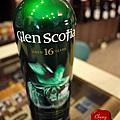 格蘭帝蘇格蘭16年單一純麥威士忌Glen Scotia 16 Year Old Single Malt Scotch Whisky