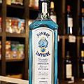 龐貝藍鑽特級琴酒 bombay gin