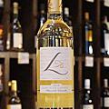 法國洛利嘉慕斯卡甜白酒