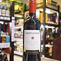 西班牙孔天達紅白酒