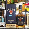 金賓美國波本威士忌