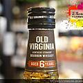 老維吉尼亞6年波本威士忌
