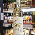 西班牙海洋之星白葡萄酒