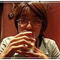 我愛的大阪燒。笑和