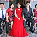 【花蓮婚禮紀錄Wedding photography】世杰&淑賢 訂婚紀錄 儀式篇