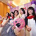 【花蓮婚禮紀錄Wedding photography】沛樺&莉偵 訂婚紀錄 宴客篇
