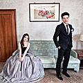 【花蓮婚禮紀錄Wedding photography】家銘&嘉玟 婚禮紀錄 宴客篇