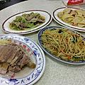 2017.11.17金山金包里老街鴨肉大餐