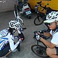 bike riding (08'07~08'09)
