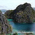 菲律賓巴拉望Coron島