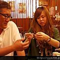 11/04/12 韓月食堂聚餐