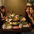 10/09/03 瘋女人吃飯去