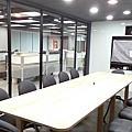 辦公室設計現代工業風