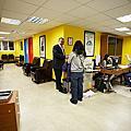 新學校教室照片