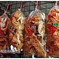 丁丁鮮蝦餅