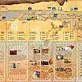 旗津區導覽地圖