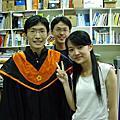 2007.7.31實驗室畢業亂照